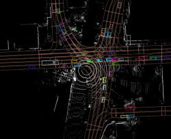 Startup Argo AI Plans to Give Researchers Access to its Maps for Free
