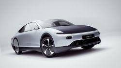 Lightyear One EV Boasts 450 Miles of Range, Solar Power Charging
