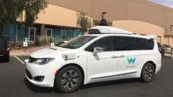 Waymo is Offering Free WiFi in its Robo-Taxis to Lure in Riders