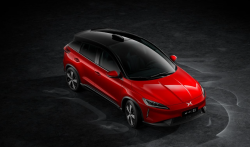 Tesla Rival Xpeng Motors Launches a More Advanced Version of its G3 Electric SUV