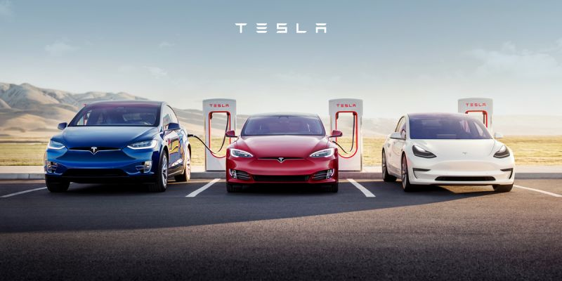 Tesla Drops its Lower-Priced Model S, X Variants, Cuts Price of Model 3 Sedan
