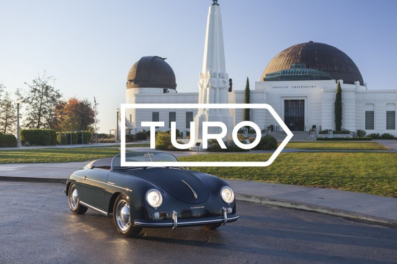 Car-Sharing Platform Turo Raises $250 Million From Media Company IAC