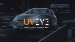 Toyota, Volvo Lead $31 Million Investment in AI-based Vehicle Inspection Startup UVeye