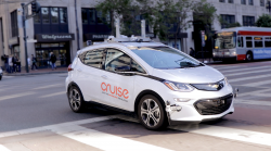 GM Cruise Delays the Launch of its Commercial Robotaxi Service in San Francisco