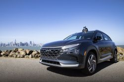Autonomous Car Startup Aurora Plans Large Expansion in Silicon Valley