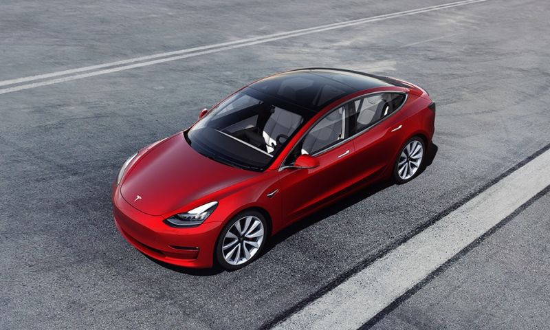 Tesla Received a 'Cease and Desist' Letter From U.S. Regulators Last Year Over Model 3 Safety Claims