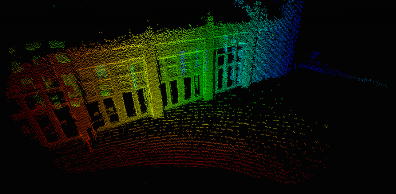 Sense Photonics Comes out With High-Tech Flash LiDAR