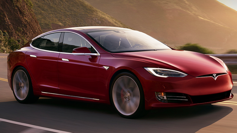 Tesla Owner Files Lawsuit Claiming the Automaker Reduced the Battery Power of the Model S