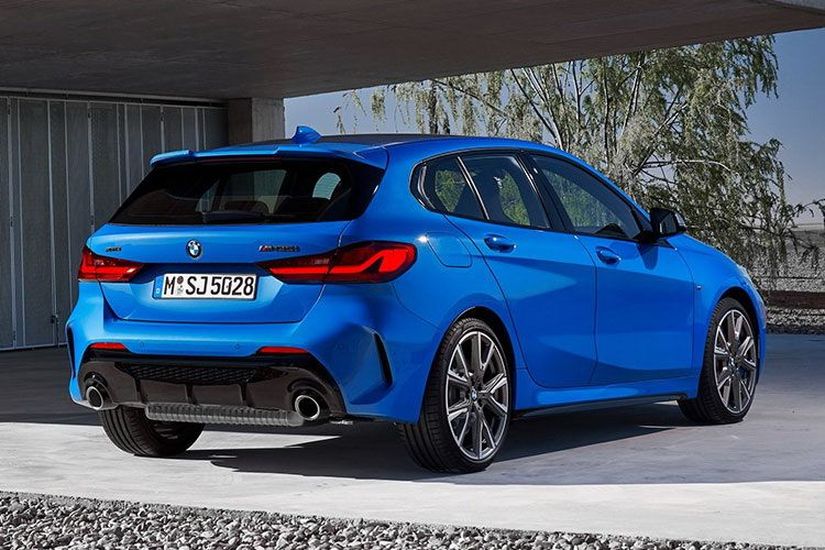 Rumor Mill: The BMW M140e Hatchback to Feature a 400 HP Electrified Powertrain