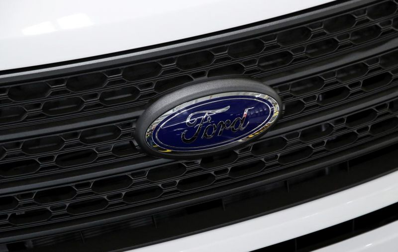 U.S. Automakers GM, Ford Planning for Possible Economic Downturn