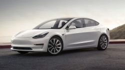German Car Rental Company Nextmove Cancels its $5M Tesla Order Over Quality Issues