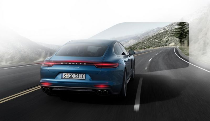 Porsche Ventures Invests in Israeli Vision Sensor Start-up TriEye