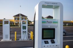 Electrify America & EVgo Announce Agreement Giving EV Drivers Access to Each Company's Charging Network