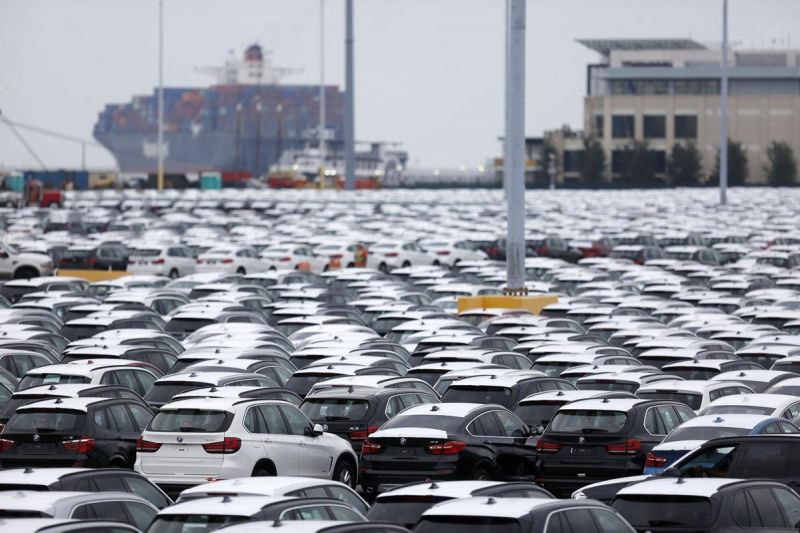 Renewed Chinese Auto Tariffs Would Cost U.S. Jobs, Industry Coalition Warns