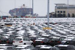 Renewed Chinese Auto Tariffs Would Cost U.S. Jobs, Industry Coalition Warns