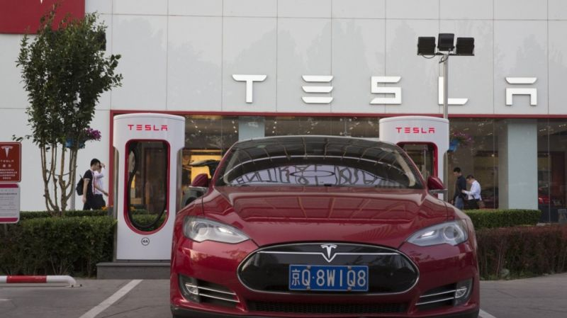 Tesla Trade In >> Tesla Is Once Again Raising Prices In China As The Sino U S