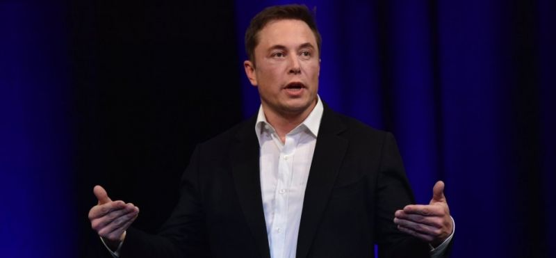 Tesla's Elon Musk & Alibaba Chairman Jack Ma to Speak at a Shanghai AI Conference This Week