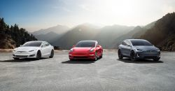 Electric Automaker Tesla is Offering Auto Insurance in California
