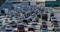 U.S. Moving to Block California Vehicle Emissions Rules