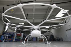 Chinese Automaker Geely Invests in Volocopter, Aims to Bring Urban Air Mobility to China