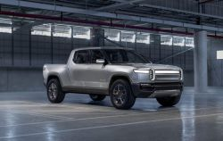 Electric Truckmaker Rivian Receives $350 Million Investment From Cox Automotive