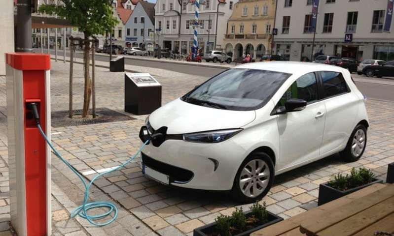 European Automakers Tell Governments They Must Help Sell EVs