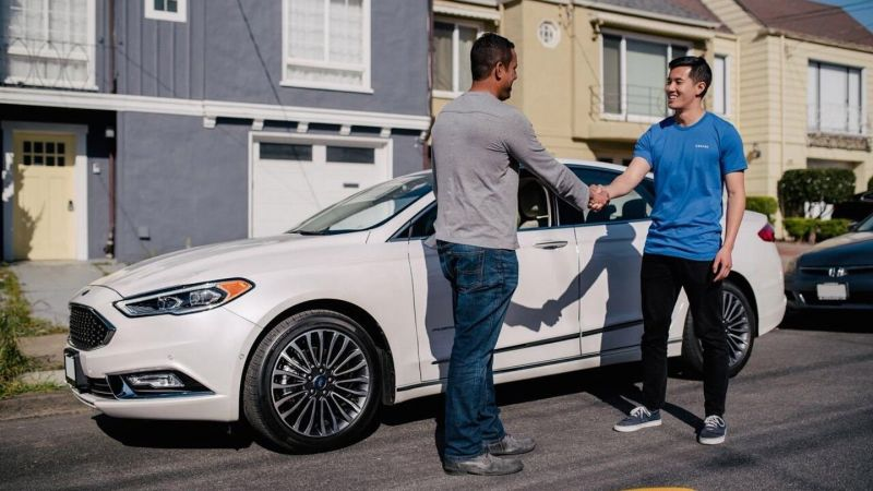 Ford Motor Co is Selling its Canvas Car Subscription Business