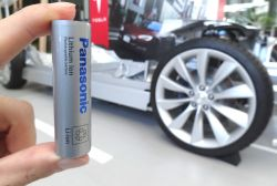 Toyota is Using Tesla-style Panasonic Batteries for its China Hybrid Models