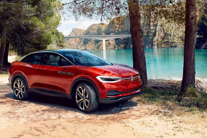 Volkswagen ID.4 Might Be $24,000 Less Than the Tesla Model Y
