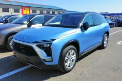 NIO Stock Falls to Record Lows as its EV Sales Slow in China, Cutting 1,000 Jobs