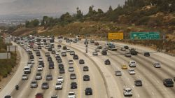EPA Threatens to Take Away Billions in Highway Funding Over Air Quality in California
