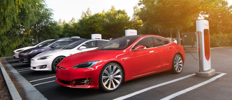 Tesla Reportedly Working on a Million-Mile Battery Pack