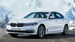 BMW i5 and iX1 Electric Vehicles Confirmed