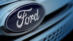 Ford Motor Co Forms New Joint Venture with Indian Automaker Mahindra