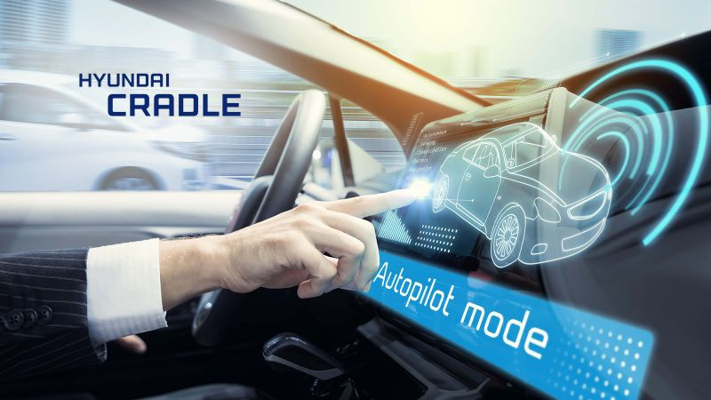 Hyundai CRADLE Investing in AI-based Fleet Software Company Netradyne