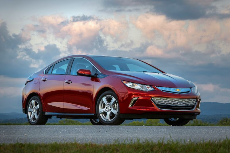 General Motor's EVs Are Only Eligible for 25 Percent of the Federal Tax Credits Now