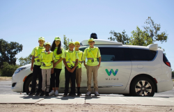 Waymo, AAA Partner to Educate Children on Autonomous Cars