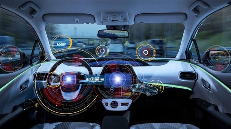 New Consortium Aims to Develop a Standardized Computing Platform for Autonomous Vehicles