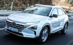 Hyundai Investing $35 Billion in Autonomous Driving, EVs & Connected Cars