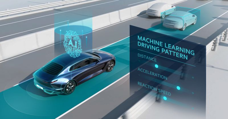 Hyundai develops AI-infused adaptive cruise control and it's production-bound