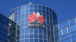 Huawei to Develop Radar for Self-Driving Cars in Push into Auto Industry, Execs Say