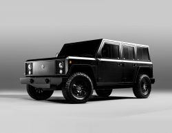 The Fully-Electric Adventure Vehicles From Bollinger Motors to Start at $125,000