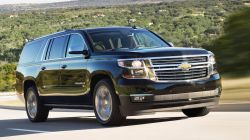 GM Recalls 680,000 SUVs & Pickups Due to Faulty Brake Sensor