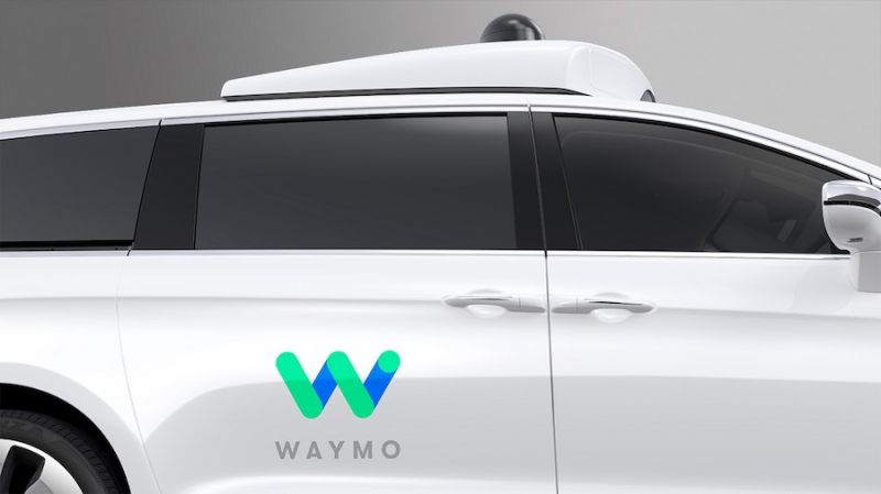 "Waymo Already Looking to Expand ""Rider Only"" Autonomous Taxi Service"