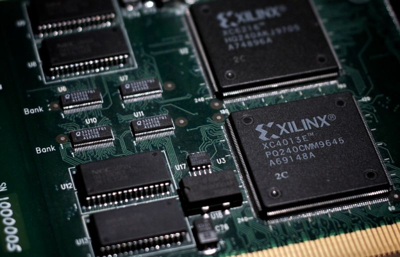 Xilinx Announces New High-Performance Adaptive Devices for Autonomous Driving & ADAS Applications
