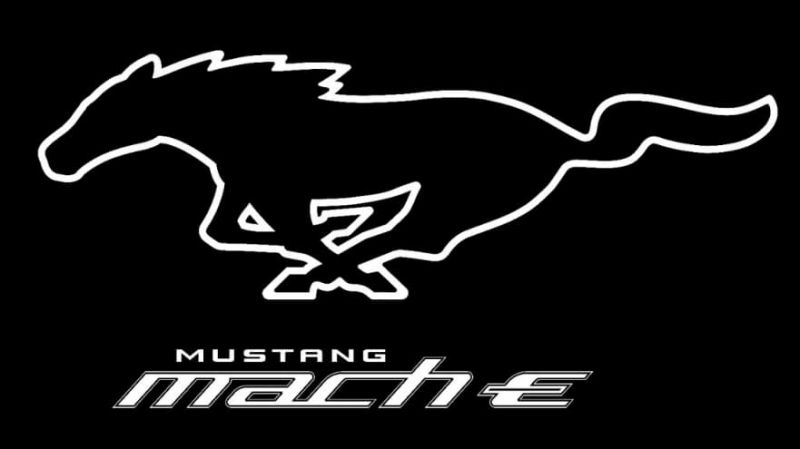 Ford Officially Confirms the 'Mustang Mach-E' Name for its First Fully-Electric SUV