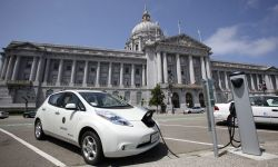 Fuel Economy Regulations Causing Discord Between Automakers, Lawmakers