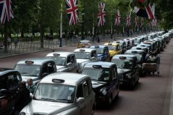 London Revokes Uber's License for the Second Time Citing a 'Pattern of Failure' Over Rider Safety