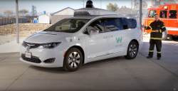 Waymo Puts out 14 Minute Video for First Responder Precautions