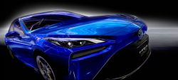 Toyota Believes There's No Market for EVs Yet